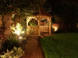 Garden Lighting Gallery